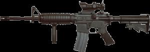 M4 taktikaline karabiin holograafilise sihikuga